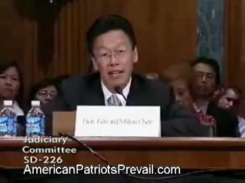 Obama Judge Edward Chen Won