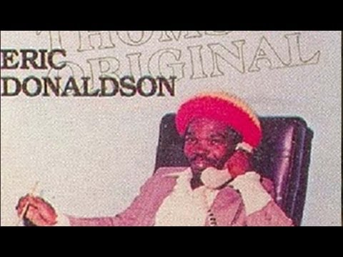 Eric donaldson - All we Need is Love
