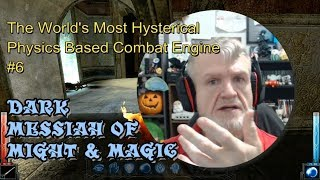 Dark Messiah Of Might And Magic - The Most Hilarious Physics Combat Engine Ever #6