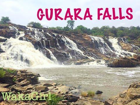 GURARA FALLS: NIGER STATE NIGERIA