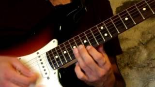 Kabobo - Zaiko Langa Langa [soukous guitar cover]