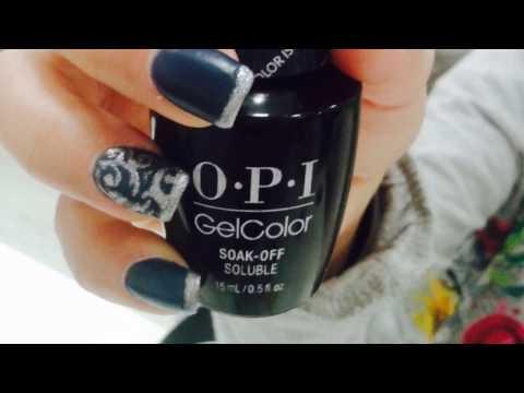 OPI nail salon - Santiago