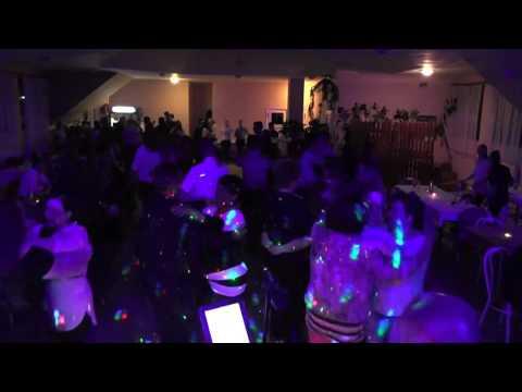 Galga Express Band - Húsvéti bál 1. Acsa 743
