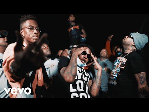 Nef The Pharaoh - Gimmie Cash (Official Video) ft. Big Sad 1900, AzChike