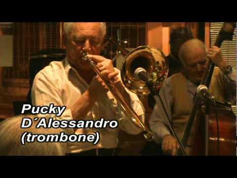 Sweet Sue  JCO Dixie Sextet  Jazz Club Olivos