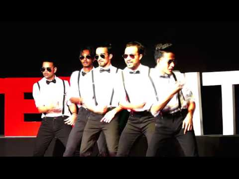 The MJ5 Performance | MJ5 | TEDxMITE