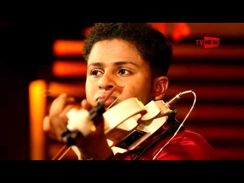 Kadhal Rojave - Instrumental cover ( Violin Keyboard) Suhani Raat   Tv New