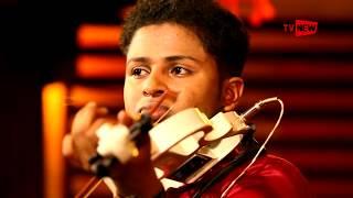 Kadhal Rojave - Instrumental cover ( Violin and Keyboard) Suhani Raat | Tv New