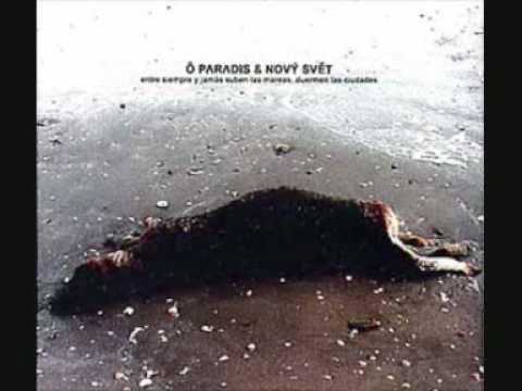 Ô Paradis & Nový Svět - Te Vi Pasar