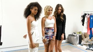 Sweet Suspense Gets Red Carpet Ready with GlamSquad! Thumbnail