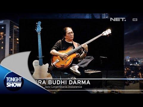 Tonight Show - Legendaris Music Jazz di Indonesia
