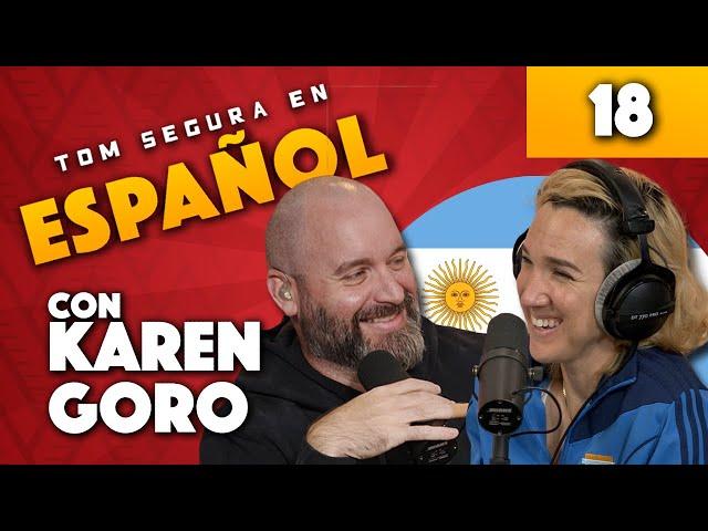 Ep. 18 con Karen