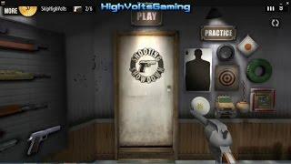 High Volts Gaming - Shooting Showdown - Windows Store Free Game