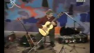 Ralph Towner -- Jamaican Stopover