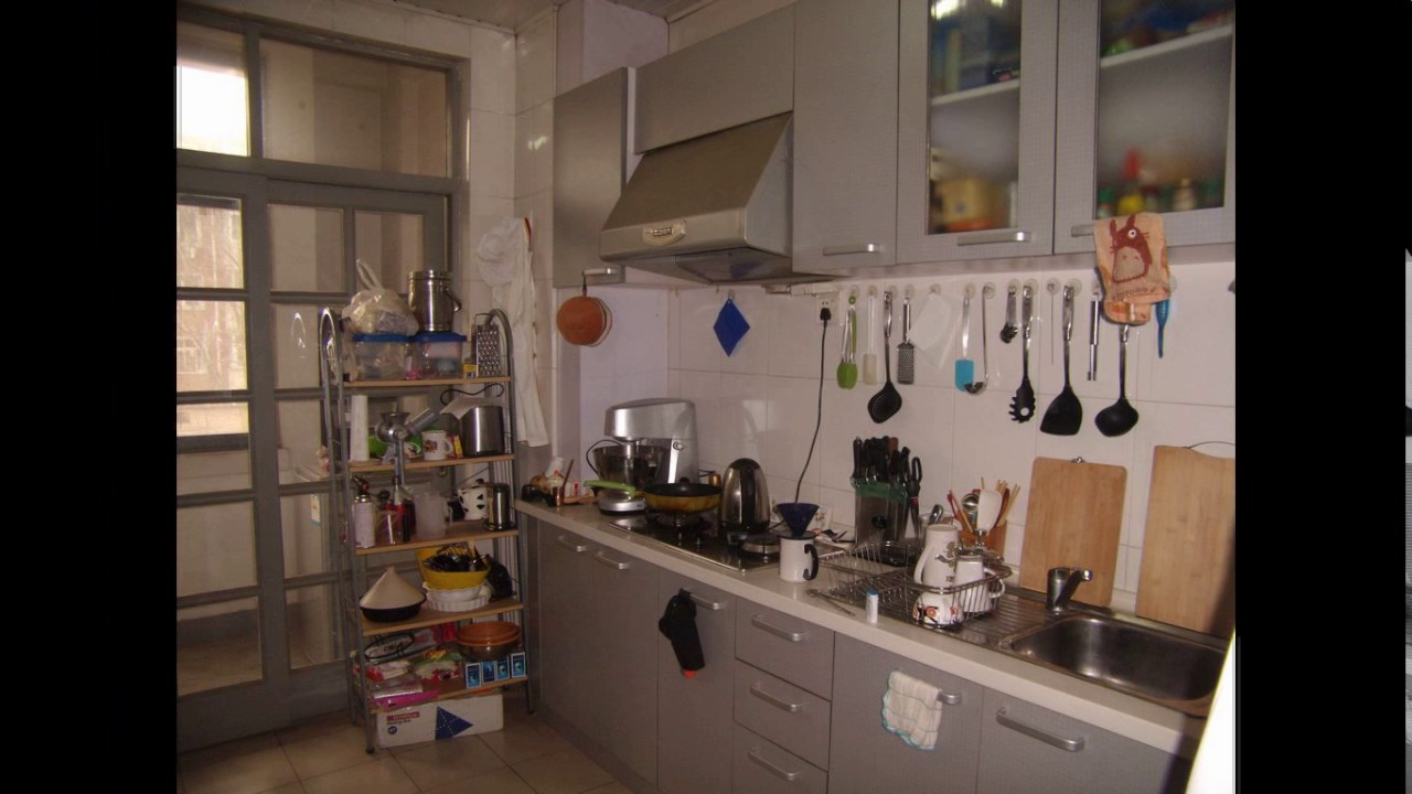Middle Class Kitchen Design