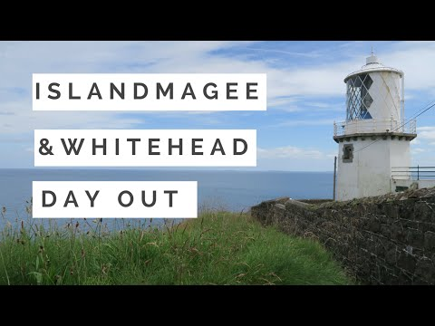 Islandmagee, Whitehead I Northern Ireland