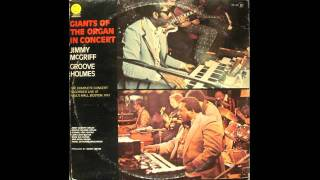 Jimmy McGriff & Groove Holmes - Mozambique (live)