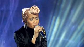 PULANG- YUNA & SONAONE #AIM22 18122016. [FULL HD]