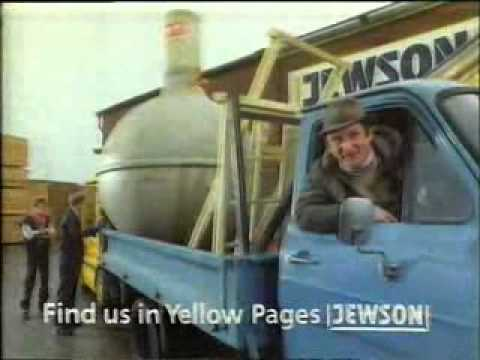 UK TV Ads 1980 & 1990 (272 of them !)