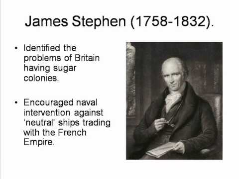 A4. The British Anti-Slavery Movement: Setbacks and Success, 1793-1807