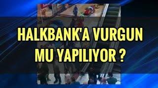 Halkbank'a Vurgun Mu Yapılıyor? Artık her şeye şüphe ile bakıyorum... - Elvan Aktaş