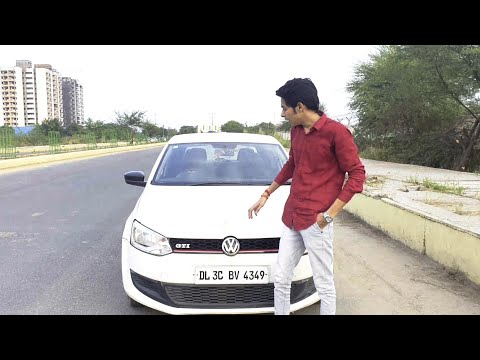 Volkswagen Polo Review in Hindi   Is it good to buy ?   Polo in 2019   The Vehicle Hub