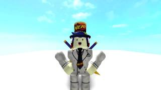 Roblox's short animation