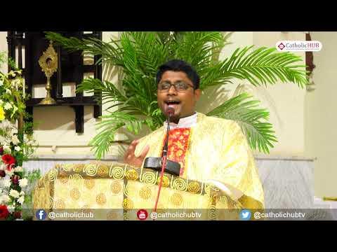 English Mass @ St.Joseph's Cathedral, Gunfoundry, Hyderabad, Telangana, INDIA.2-5-19