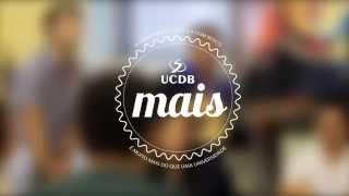 A UCDB é Mais!