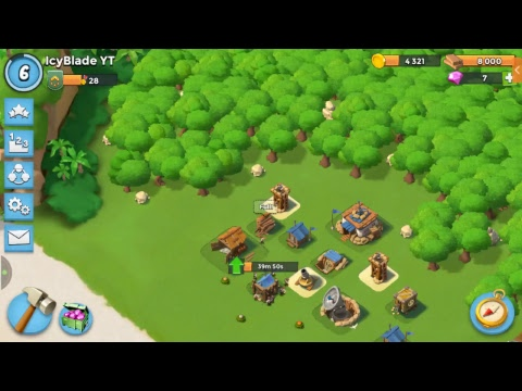 Boom Beach        Take Over