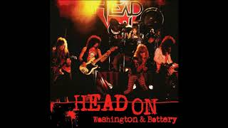 Head On - Nothing to Say