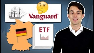 Vanguard ETF & Indexfonds jetzt in Deutschland: Besser als andere Anbieter?? Thumb