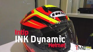 Video Sedikit penjelasan mengenai helm INK Dynamic download MP3, 3GP, MP4, WEBM, AVI, FLV November 2017
