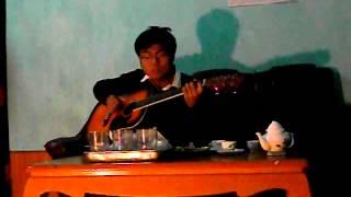 [ Cover guitar] Nơi Đó Con Tìm Về -Tab - Hồ Quang Hiếu