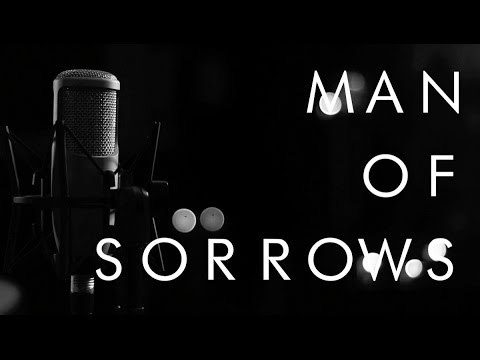 Man Of Sorrows, What A Name by Reawaken (Acoustic Easter Hymn) - YouTube