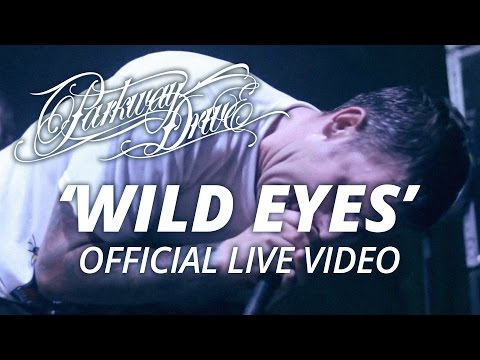 Parkway Drive - Wild Eyes (Official HD Live Video)