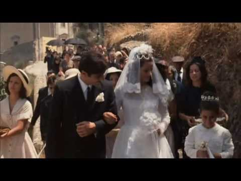 The Godfather Apollonia My Love 1972
