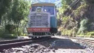 7 Wonders of India: Kalka Shimla Toy Train