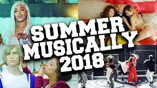 Baixar Best Musically Songs 2018 (Summer Edition)