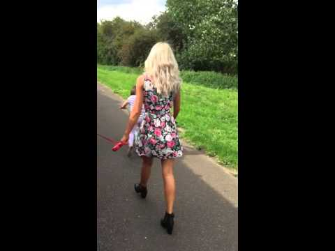 Upskirt from YouTube · Duration:  44 seconds