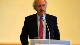 """Imperiale Machtspiele - 1.Weltkrieg - """"Der Wille zum Krieg"""" - Prof.Dr. Wolfram Wette (1/3)"""