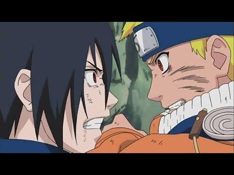 Lily Alan Walker Naruto Vs Sasuke ( Kid Fight )