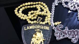 www.iced-out.biz Lab Made Custom Jewelry