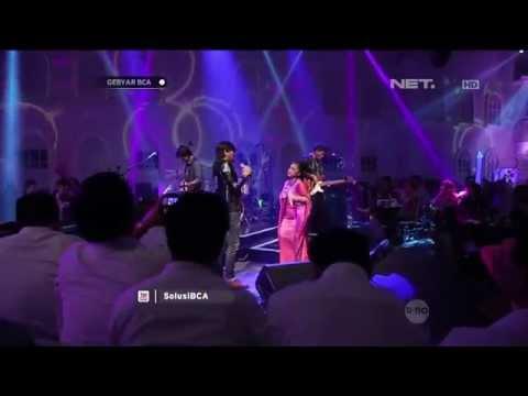 Gebyar BCA - Sheila On 7 Feat Gita Gutawa - Itu Aku