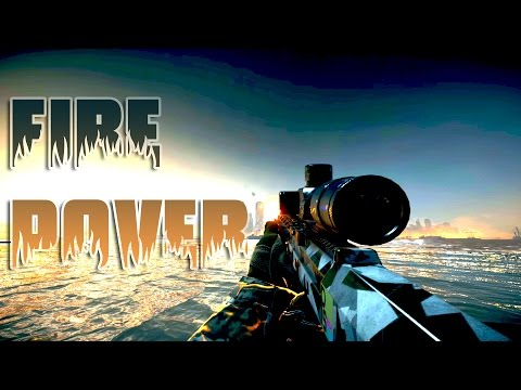 GUN SYNC - Firepower