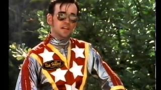 Nintendo 64 Commercial (1997) - featuring Tim Ferguson