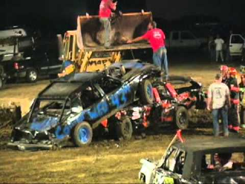 Demolition Derby Hardest Hits 5