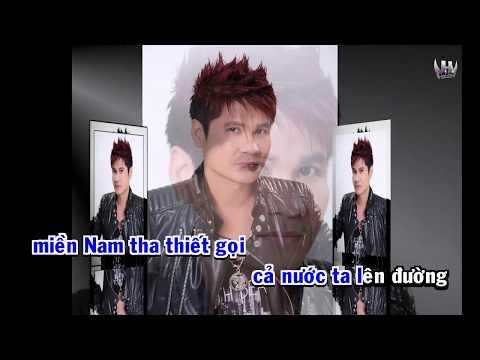 [Karaoke] Cô Gái Mở Đường Remix - Lương Gia Huy