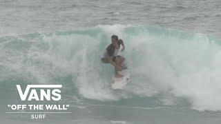 Vans UltraRange - Indonesia 2017 | Surf | VANS