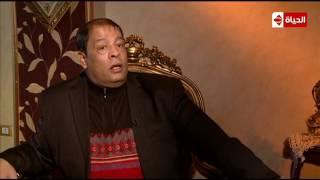 فيديو| عبد الباسط حمودة يكشف حقيقة خلافه مع رامز جلال